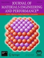 Journal of Materials Engineering and Performance 7/2011