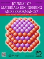 Journal of Materials Engineering and Performance 9/2012