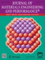 Journal of Materials Engineering and Performance 9/2013