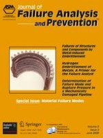 Journal of Failure Analysis and Prevention 3/2008