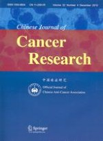 Chinese Journal of Cancer Research 4/2010