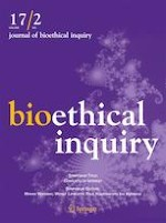 Journal of Bioethical Inquiry 2/2020