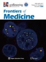 Frontiers of Medicine 4/2016