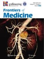 Frontiers of Medicine 1/2017
