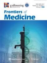 Frontiers of Medicine 1/2018