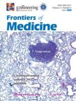 Frontiers of Medicine 3/2018