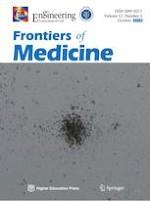 Frontiers of Medicine 5/2018
