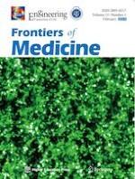 Frontiers of Medicine 1/2019