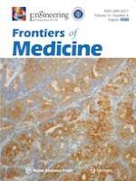 Frontiers of Medicine 4/2019