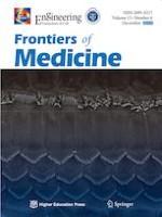 Frontiers of Medicine 6/2019