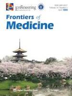 Frontiers of Medicine 2/2020