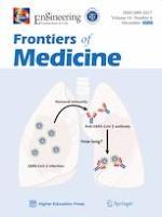 Frontiers of Medicine 6/2020