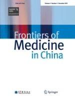 Frontiers of Medicine 4/2010
