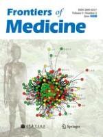 Frontiers of Medicine 2/2011
