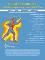 Obesity Surgery 9/2007