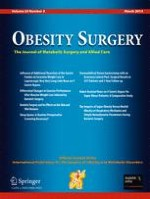 Obesity Surgery 3/2013