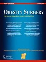 Obesity Surgery 8/2014