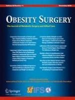 Obesity Surgery 11/2018
