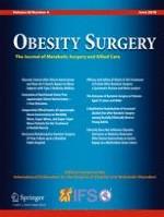 Obesity Surgery 6/2018