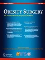 Obesity Surgery 7/2018