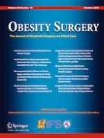 Obesity Surgery 10/2019