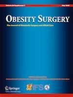 Obesity Surgery 3/2019