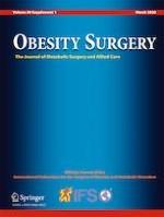 Obesity Surgery 1/2020