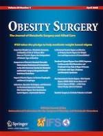 Obesity Surgery 4/2020