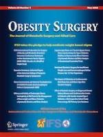 Obesity Surgery 5/2020