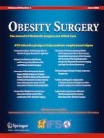 Obesity Surgery 6/2020