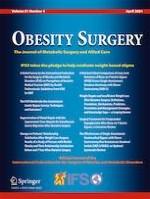 Obesity Surgery 4/2021