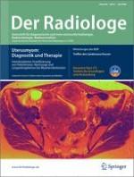 Der Radiologe 7/2008