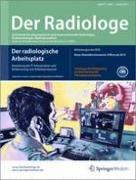 Der Radiologe 1/2014