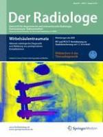 Der Radiologe 8/2016