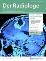 Der Radiologe 12/2018