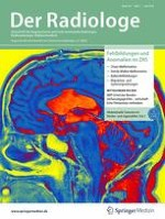 Der Radiologe 7/2018