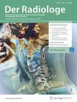 Der Radiologe 3/2020