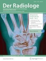 Der Radiologe 5/2021