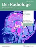 Der Radiologe 7/2021