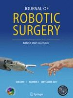 Journal of Robotic Surgery 3/2017