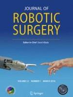 Journal of Robotic Surgery 1/2018