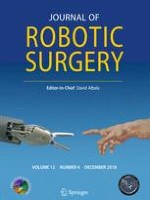 Journal of Robotic Surgery 4/2018