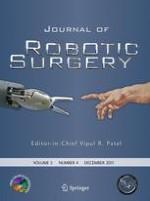 Journal of Robotic Surgery 4/2011