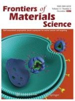 Frontiers of Materials Science 4/2017