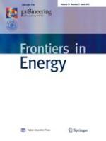 Frontiers in Energy 2/2018