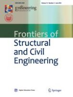 Frontiers of Structural and Civil Engineering 2/2018