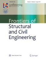 Frontiers of Structural and Civil Engineering 4/2019