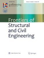 Frontiers of Structural and Civil Engineering 5/2019