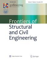 Frontiers of Structural and Civil Engineering 6/2019