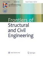 Frontiers of Structural and Civil Engineering 2/2021